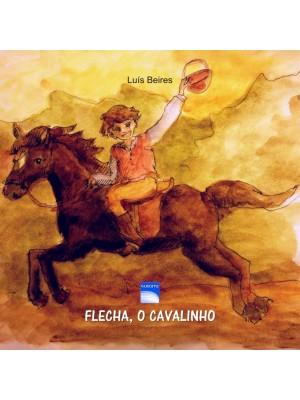 FLECHA, O CAVALINHO NEGRO