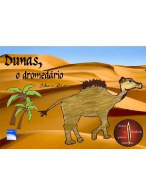Dunas, o dromedário