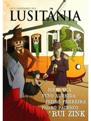Lusitânia n.3