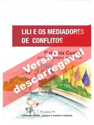 Lili e os Mediadores de conflitos