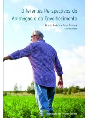 Diferentes perspetivas da Animação e do Envelhecimento