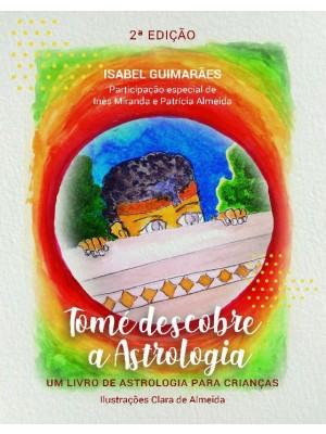 Tomé descobre a Astrologia • 2ª Edição (ebook PT)