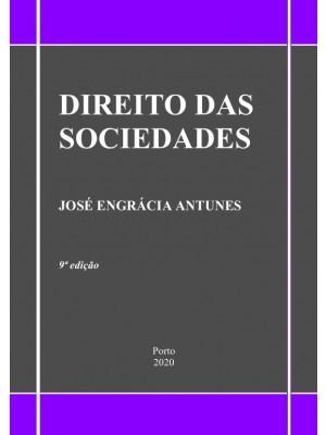 Direito das Sociedades 9
