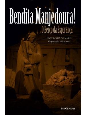 BENDITA MANJEDOURA!