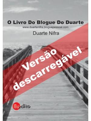 O Livro Do Duarte