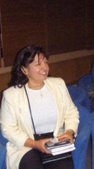 Cecilia Rodrigues