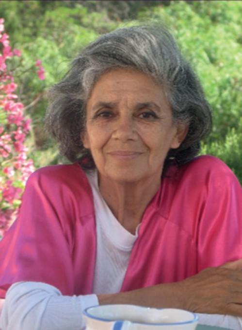 Maria Flávia de Monsaraz