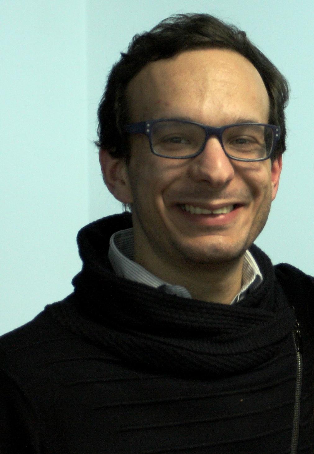 Pedro Miguel Cardoso Costa
