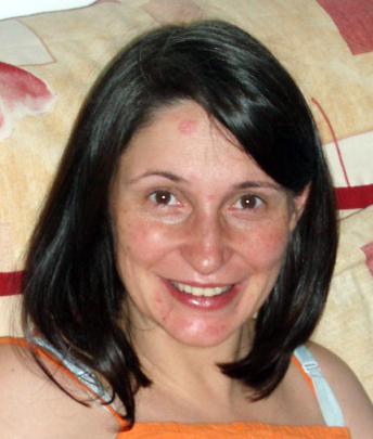 Cristina Bernardo