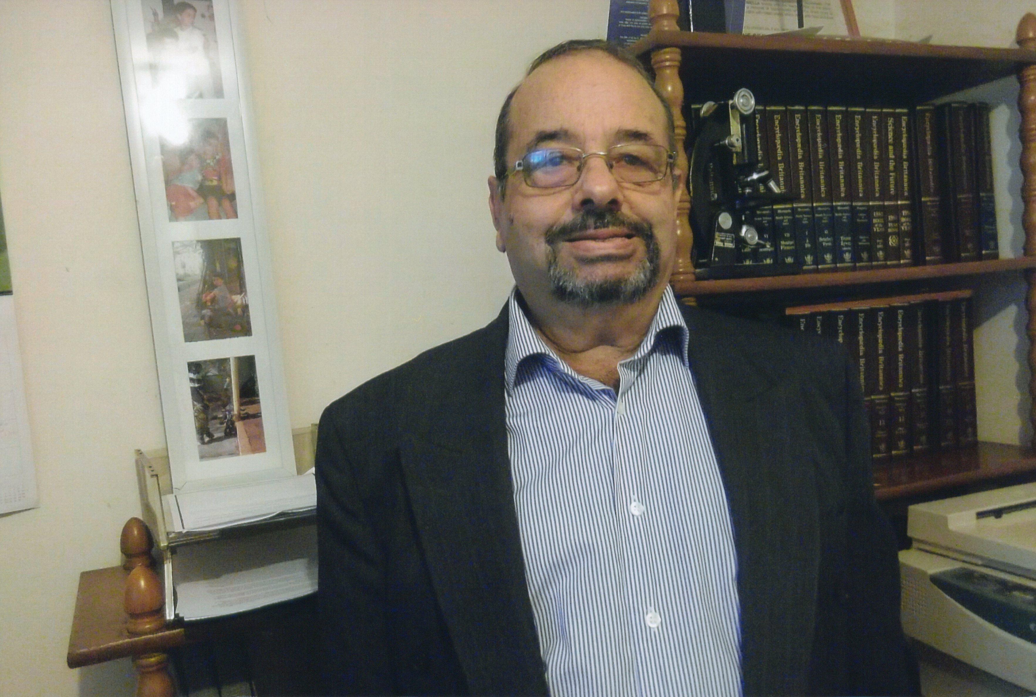Manuel Moleirinho