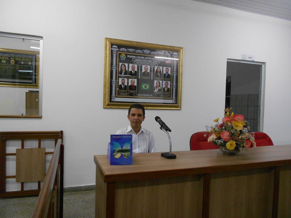 Leandro Figueirêdo